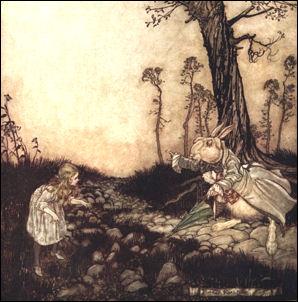 Rackham Alice